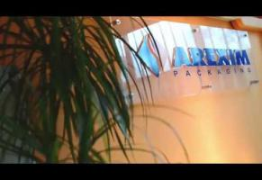 AREXIM Packaging for partners corporate